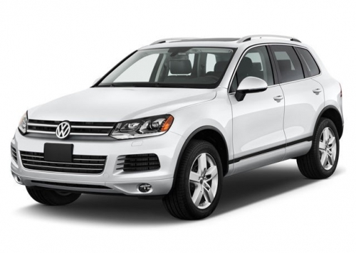 Volkswagen Touareg 3.0 D AT 4x4