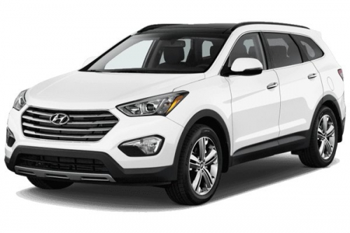 Hyundai SantaFe AT
