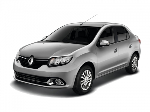 Renault Logan 1.6 MT